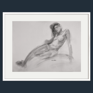 Desnudo Femenino 1