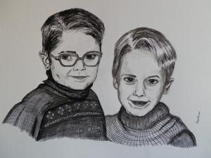 Los hermanos