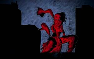 Daredevil (Elektra Natchios)