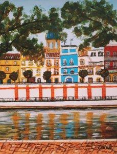 Sevilla y Triana