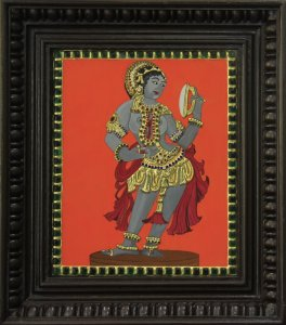 Darpana Sundari-Tanjore