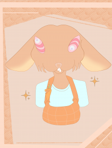 Crooked rabbit