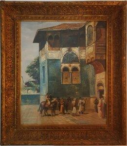 Abd-ar-Rahman ibn Hisham