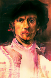 Contemporary Rembrandt