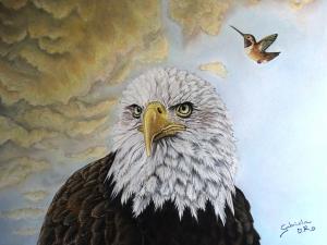 American Eagle (Forward)