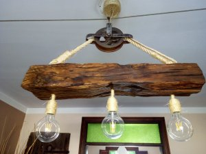 ARTISTIC ARTISTIC LAMP