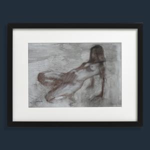 Desnudo Femenino 2