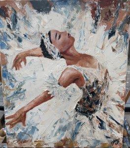 Ballerina Explosion
