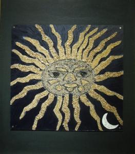 INTI. Nuestro Sol