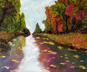 El rio Ason nº2