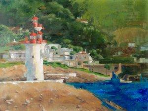 Puerto de Andratx lighthouse