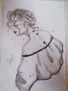 Dibujo Artístico Lápiz Página 3
