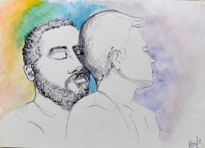 """From the series """"Love, is Love"""" 3"""