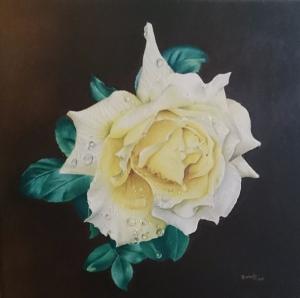 Rosa Blanmarilla