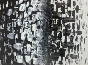 Contrastes (80 x 60 cm.)