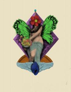 The Fairy Lady