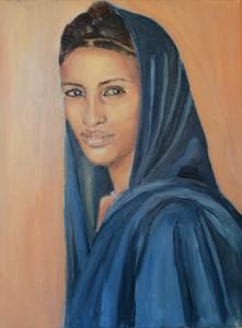 Tunic woman