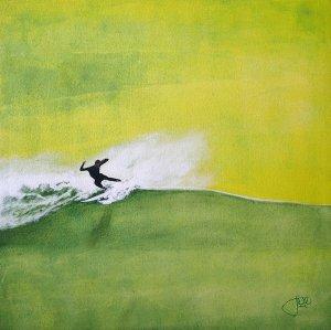 Ocean Rider # 56
