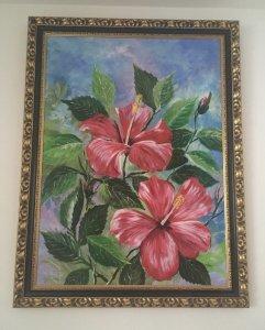 El jardín de Hawaii