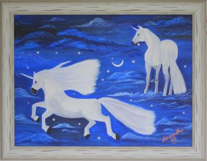Unicorn-Mystery or Myth!