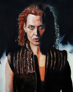 "SIGOURNEY WEAVER ""ALIEN RESURRECTION"""
