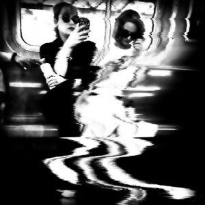Eric Chauvet - New-York 34 - Tribute to Kertész