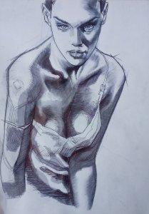 Sketch models 3