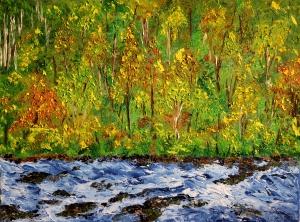 The river Ason nº3