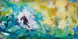 Ocean Rider # 52
