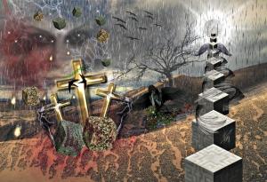 La escalera de los sueños / The ladder of dreams