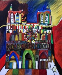101. Notre Dame
