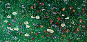 Wild in spring
