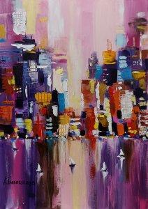City of the dreams