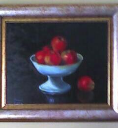 Jugosas manzanas