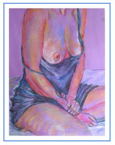 Semi desnudo