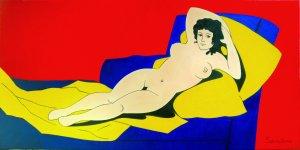 Nude Maja