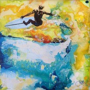 Ocean Rider #30, Owen Wright