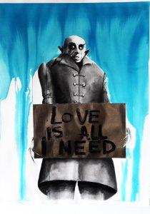 Nosferatu (Love is all I need)