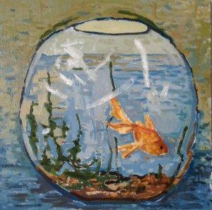Cuadros de peces - Cuadros con peces ...
