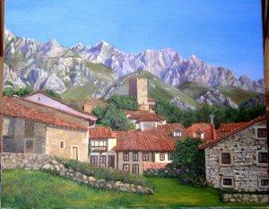 Mogrovejo (Cantabria)