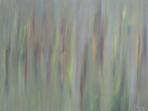 Viaje al Ego (80 x 60 cm.)