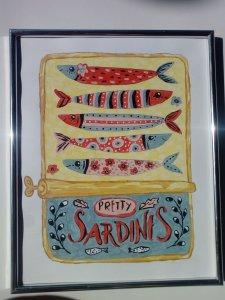 Red Sardines
