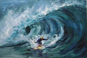 surf several