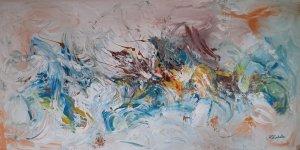 Abstracto y vientos