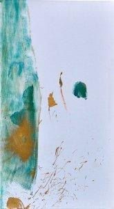 Being Light by Eva Maria Pacheco