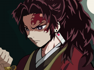 Yoriichi