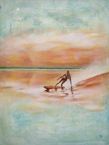 Ocean Rider # 64, Bruna Schmitz
