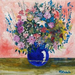 Flores 1123