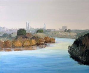 Guadalquivir from Coria