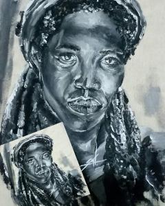 Queen Ifrika